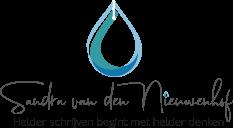 Logo Sandra van den Nieuwenhof